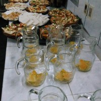 VALENTINOS COFFEE // Servicio integral de eventos