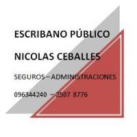 Ceballes Estudio Jurídico Notarial