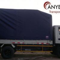ANYELO SRL - Transportes y Servicios