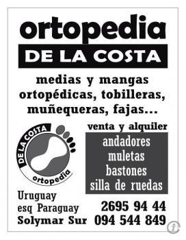 Ortopedia De La Costa