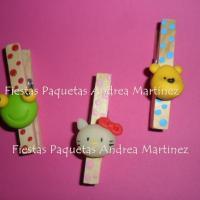 FIESTAS PAQUETAS ANDREA MARTINEZ