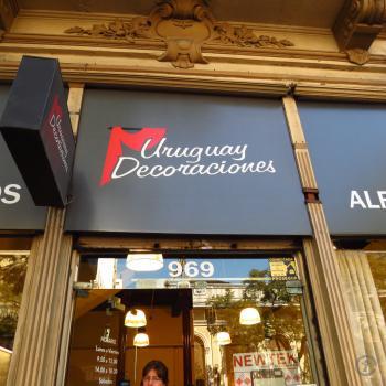 Uruguay decoraciones for Decoracion hogar uruguay