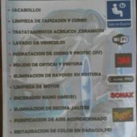 ESTETICAR 77 Detailing (Parque del Plata)