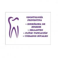 Consultorio Odontológico Dra. Gimena Farías Pressa