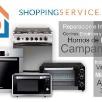 Service Reparación Cocinas