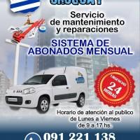 sanitaria uruguay