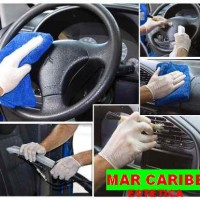 LAVADERO DE AUTOS MAR CARIBE sucursal 2
