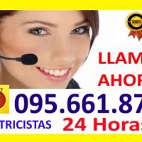 Electricista Pocitos Montevideo