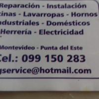 service cocinas industriales 099150283