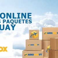 Aerobox - Servicio de Courier