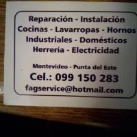 Service hornos ariston 099150283