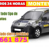 CERRAJERIA MONTEVIDEO 24 HORAS