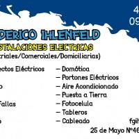 Electricista Tacuarembo