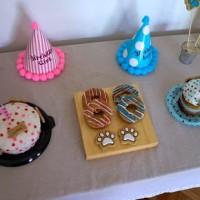 Deliciascaninas - Servicio de Cumpleaños para Mascotas