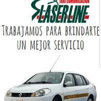 TAXI LASERLINE CCS