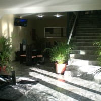 HOTEL LA LLOVIZNA - EL TIGRE