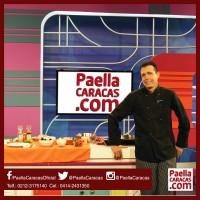 PAELLA CARACAS