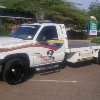 Servicio de Gruas en Maracaibo STCNOCA