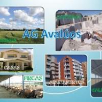 AG AVALUOS