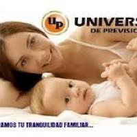 UNIVERSAL DE PREVISION,C.A