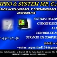 SERPRO SYSTEM, C.A