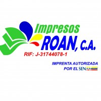 Impresos Roan, C.A.