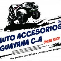 Auto Accesorios Guayana C.A