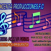 PIMIENTA PRODUCCIONES F.C