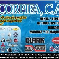 CORPIFA C.A