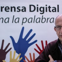 Rafael Núñez Aponte - Grupo de comunicación digital El Sumario C.A.