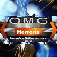 Herrería General Estructuras Metálicas Rejas Ventanas