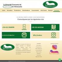tucordero.com