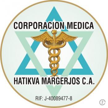Corporacion Medica Hatikva Margerjos, C.a
