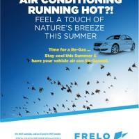 Frelo Refrigeration (Pvt) Ltd