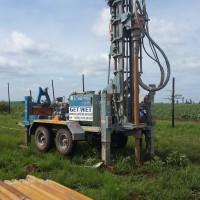Get Wet Borehole Drilling Services