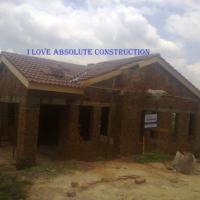 Absolute Construction (Pvt) Ltd