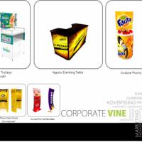 Corporate Vine
