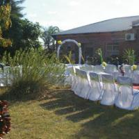 Elliot Hotel and Conference Center Beitbridge