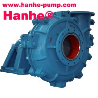 China Warman Pumps Manufacturer Factory | Hanhe Pump