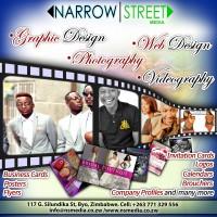 Narrow Street Media