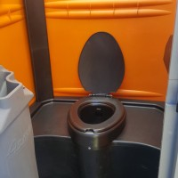 GLAMOUR RENTALS - MOBILE TOILETS
