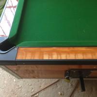 RTD Pool Tables