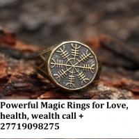 Ancient Strong Magic Rings call +27719098275