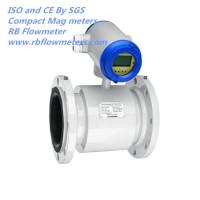 RBEF Electromagnetic Flow meter