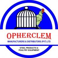 Opherclem Manufacturers & Distributors PVT LTD