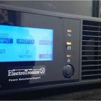 ElectroTronics Pvt Ltd