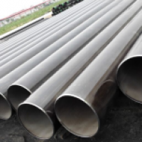 Ella - Husteel Pipe Manufacturer