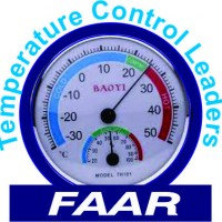 Faithtec Air Conditioning and Refrigeration Pvt Limited