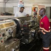 Machinery Exchange
