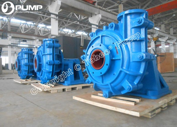 Hebei Tobee Pump Co. LIMITED